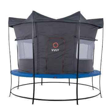 Tr&oline Tent  sc 1 st  Backyard Fun Zone & Vuly Trampolines | Backyard Fun Zone